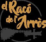 Logo El Raco de'l arros color
